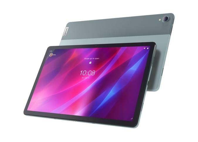 Lenovo's Yoga Tab 13 and 11