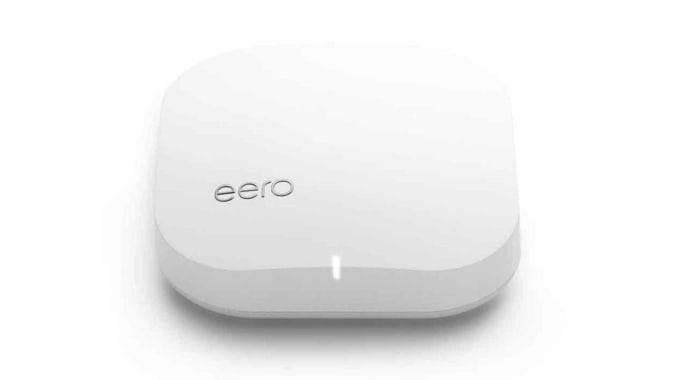 Amazon Eero Pro router