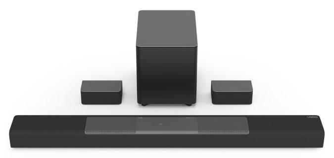 Vizio M512a-H6 soundbar
