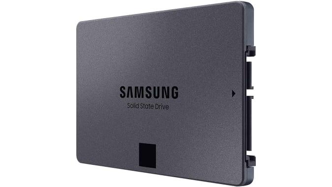 Samsung SSD 870
