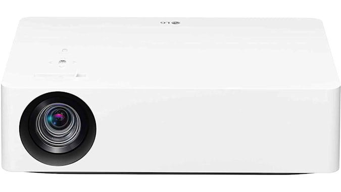 LG HU70LA CineBeam 4K projector