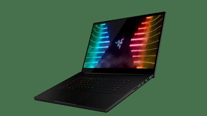 Razer stellt seinen neuesten Blade 17-Laptop mit Core i9-CPUs der 11. Generation vor