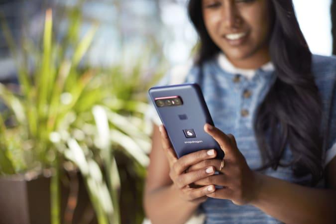 Qualcomm Smartphone για συνδρομητές Snapdragon