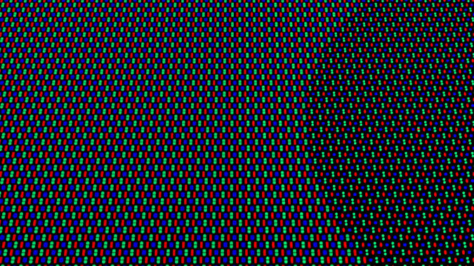 Oppo's next-gen under-screen camera