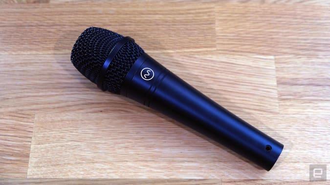 Microfone Dubler Studio