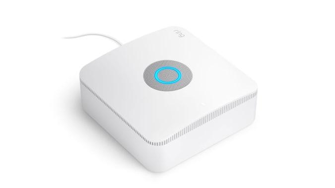 Ring Alarm Pro Hardware Image