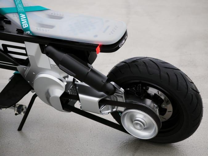 BMW CE-02
