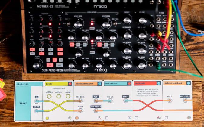 Moog Sonic Studio