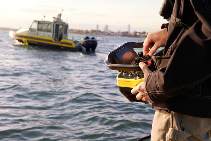 Autonomous tugboat will make a trailblazing 1,150 mile voyage