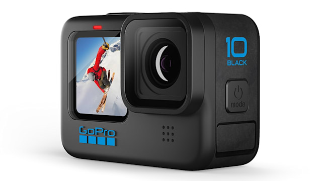 GoPro Hero Black 10