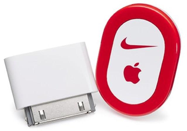 menta Permanente diluido  Nike Nike+ iPod Sport Kit photo, specs, and price | Engadget