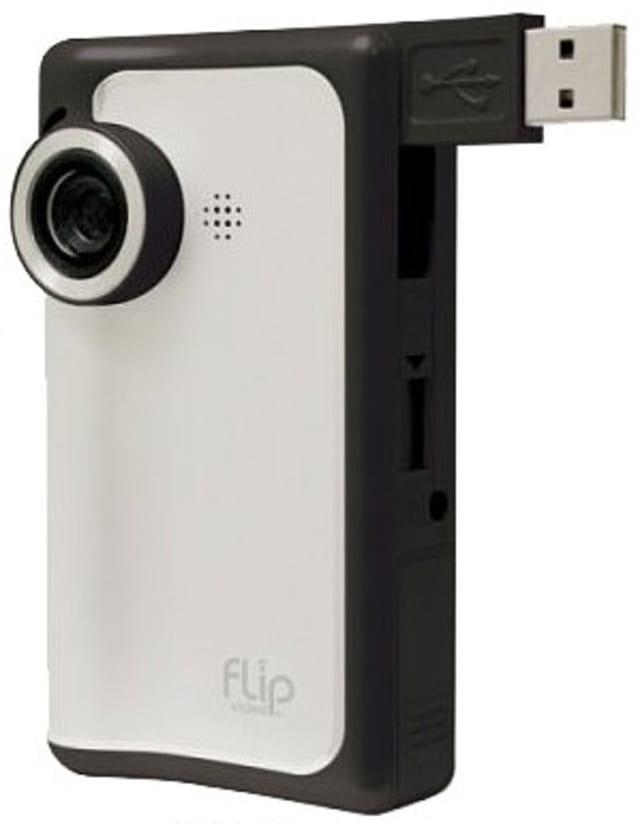 Pure Digital Flip  Video