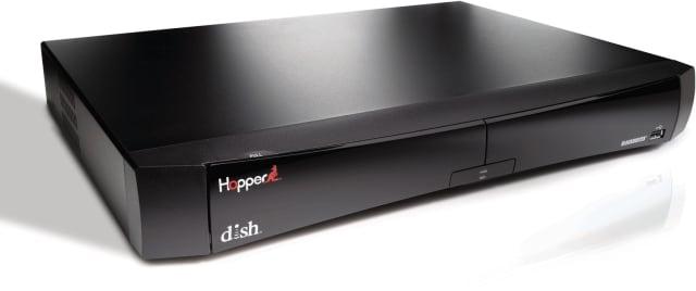 Dish Network  Hopper