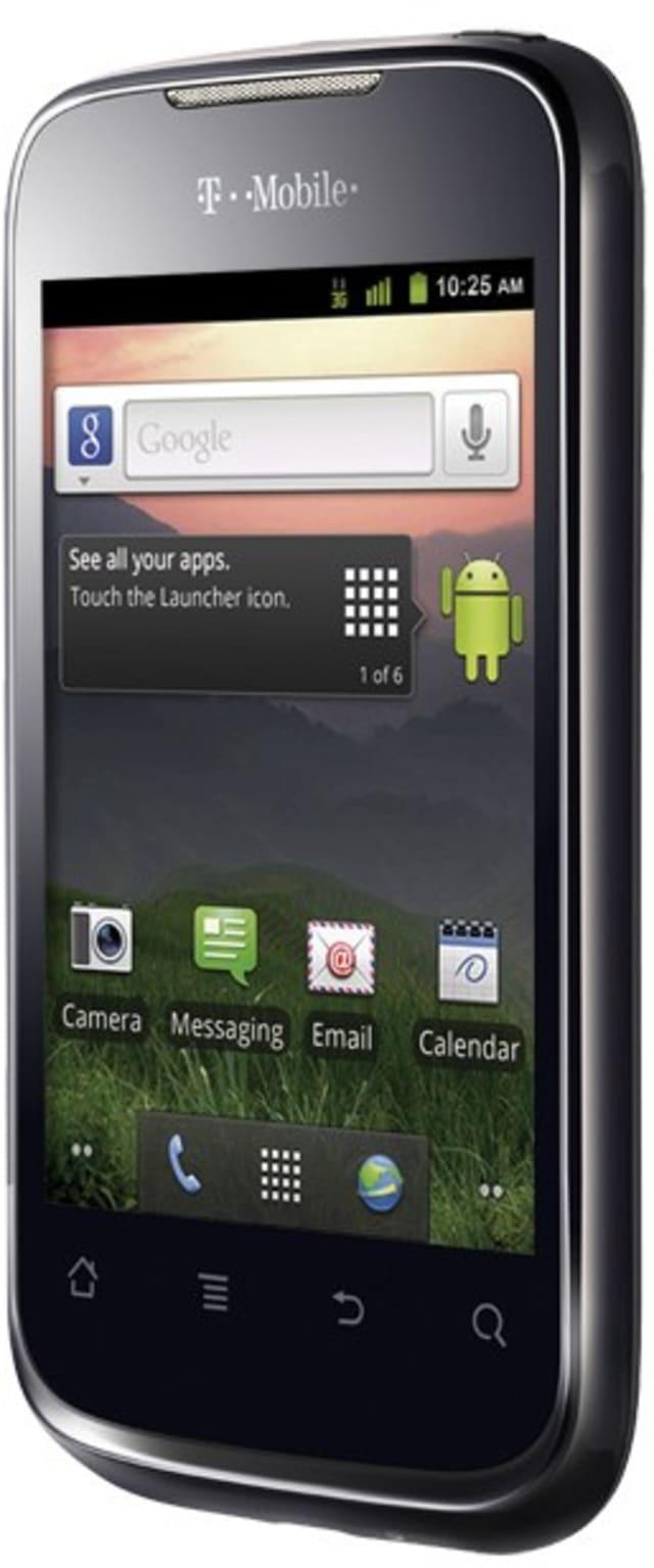 Huawei  Prism 3G