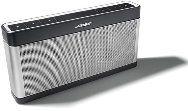 Bose SoundLink Wireless Mobile Speaker III