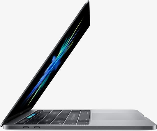 Apple MacBook Pro 13-inch (late 2016)
