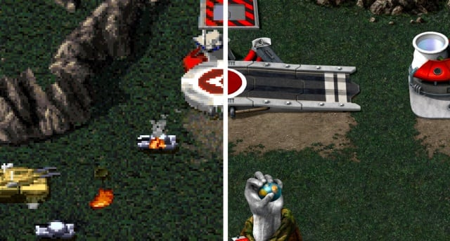 'Command & Conquer Remastered Collection