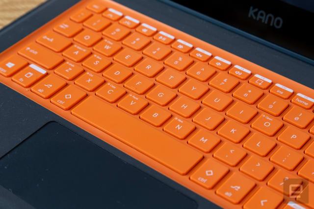 Kano PC
