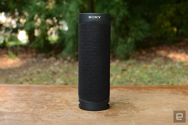 Sony XB23