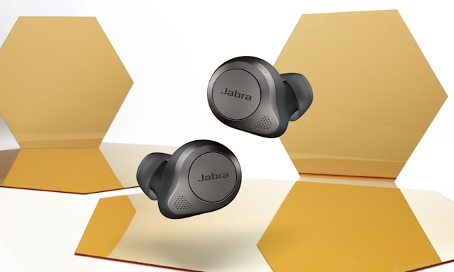 Holiday Gift Guide: Jabra Elite 85t