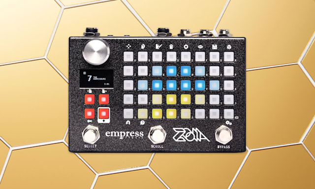 Holiday Gift Guide: Empress Effects ZOIA