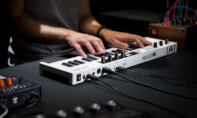 Holiday Gift Guide: Arturia KeyStep 37