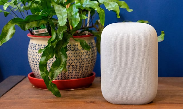 Holiday Gift Guide: Google Nest Audio