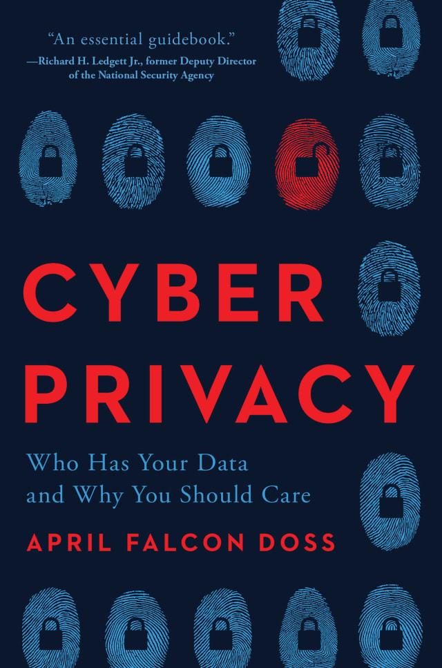 cyberprivacy