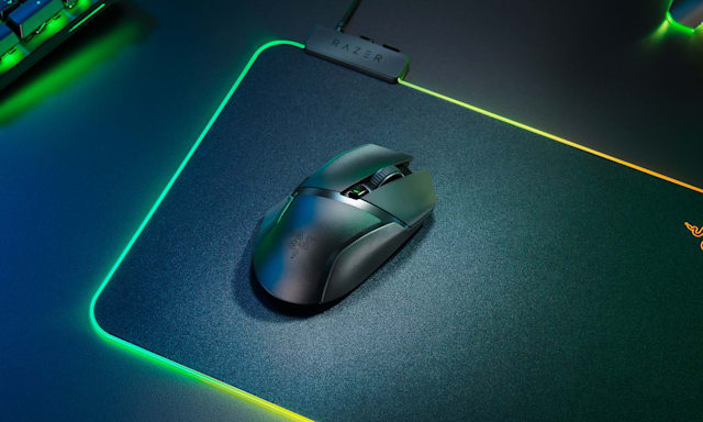Holiday Gift Guide: Razer Basilisk X HyperSpeed