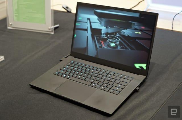 Razer Blade Advanced laptop
