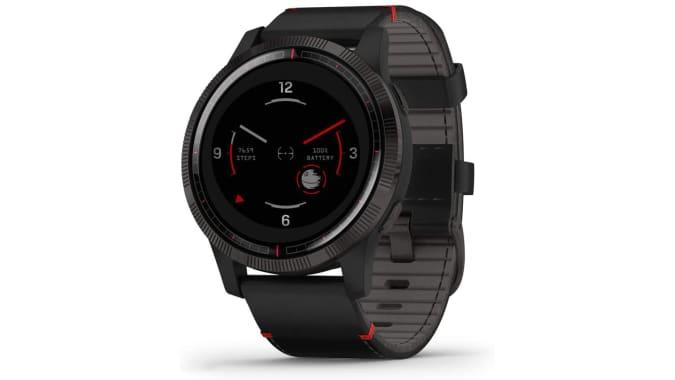 Garmin Legacy Saga Series smartwatch