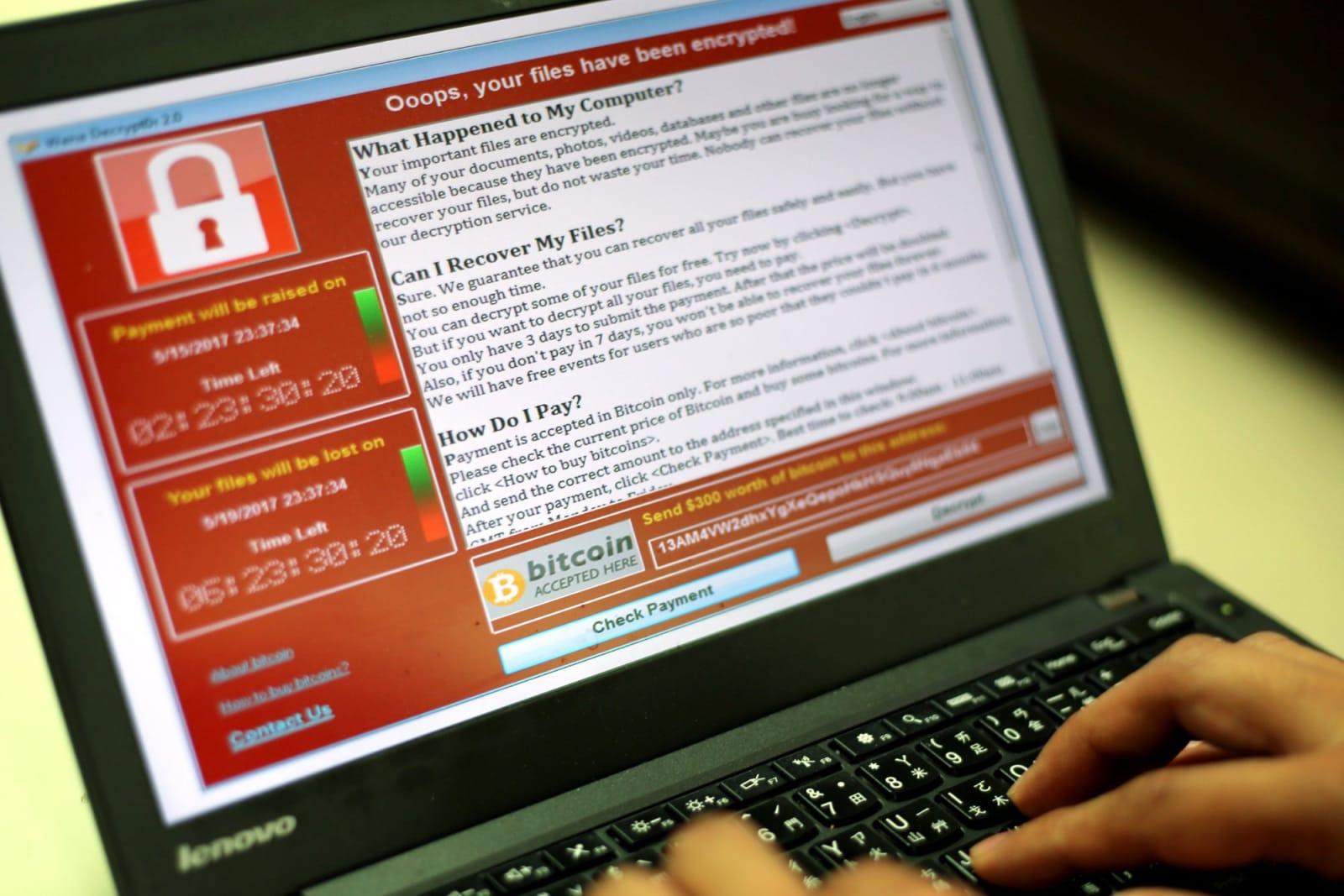 'WannaCry' ransomware evolves despite attempts to kill it
