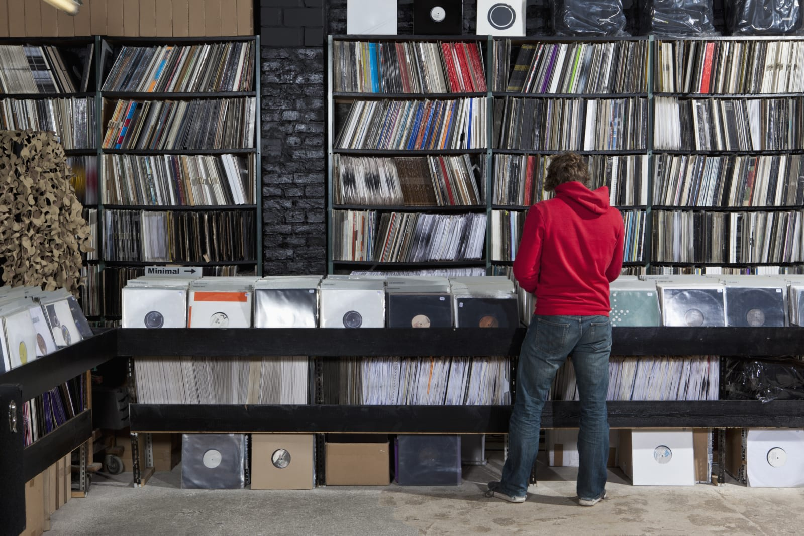 Australia S First Vinyl Factory In 30 Years Will Open Next