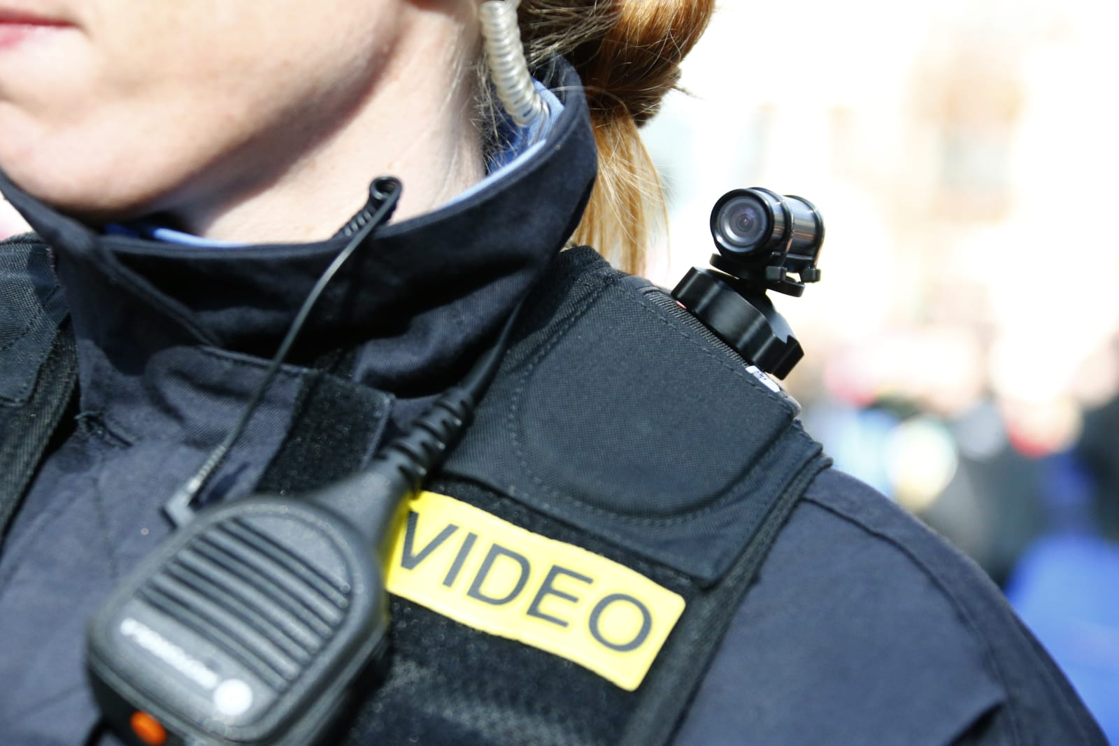 no police body cameras No police body cameras by cambridge university in 2012 and 2013 examined the effect of body cameras when the full local police force in.