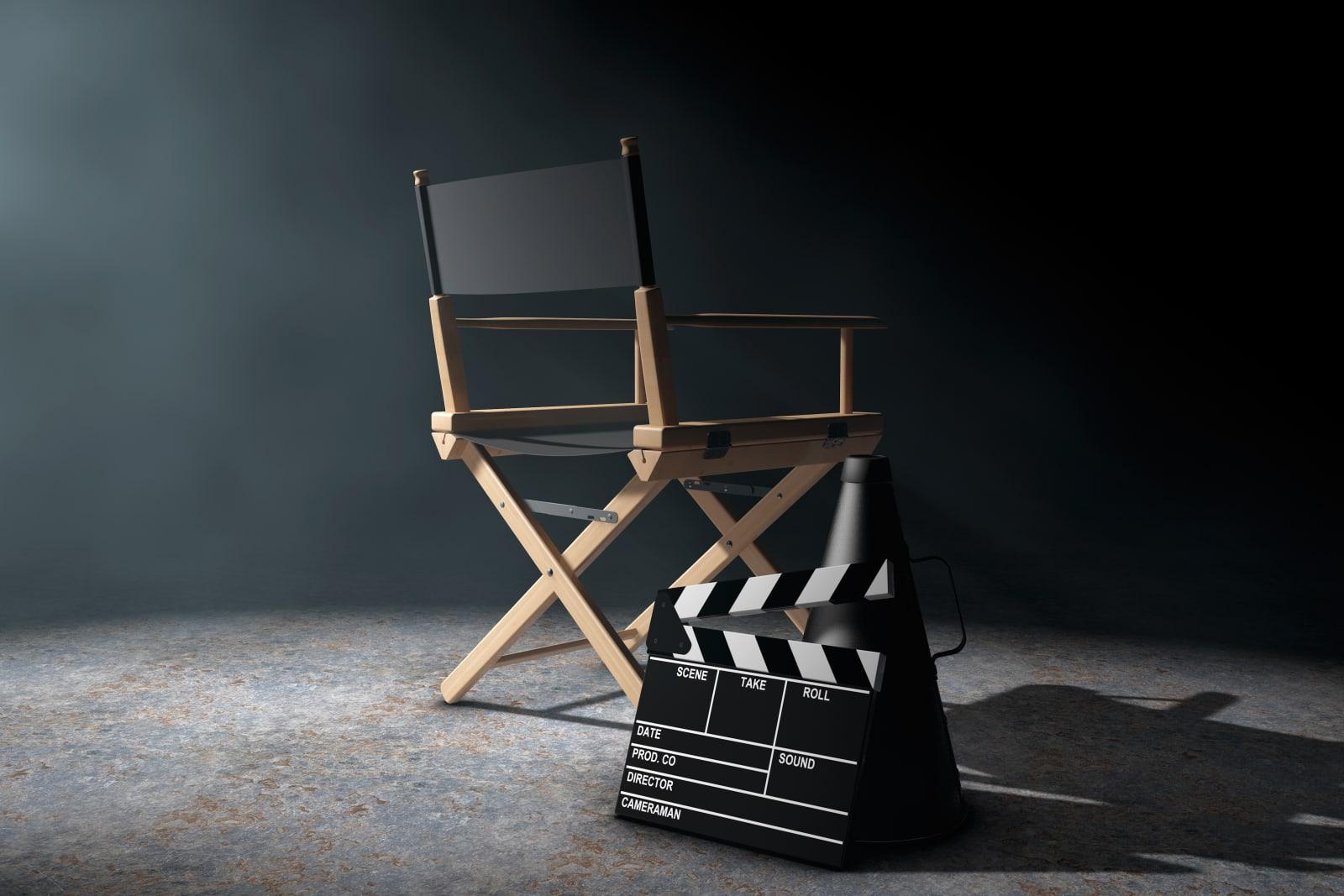 Filmwissenschaften Studieren