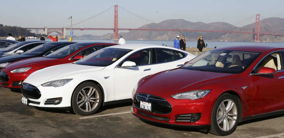 Why Tesla Motors Cant Sell Cars In Most Of The United States