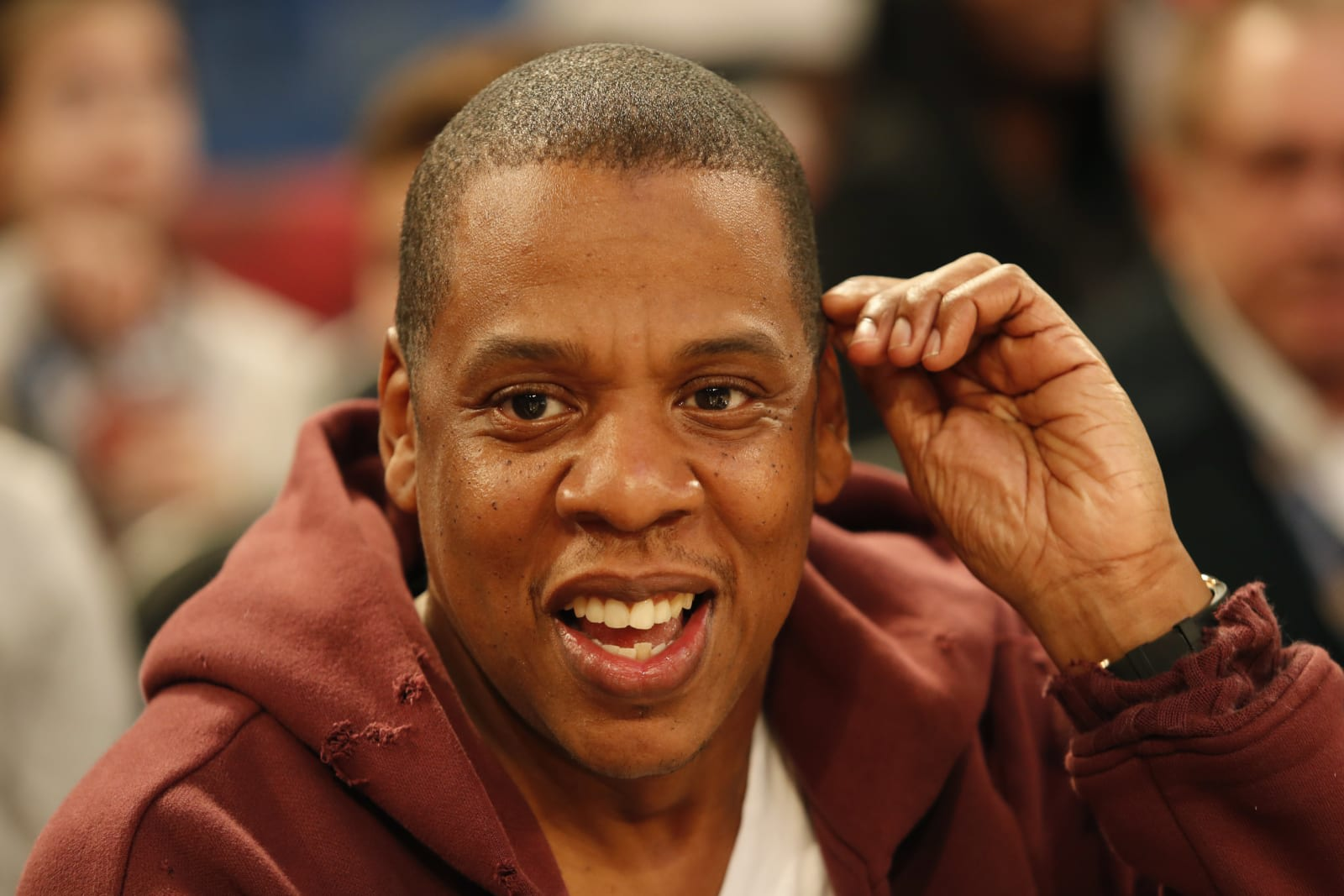 Jay zs albums are disappearing from apple music and spotify tyler kaufman via getty images malvernweather Image collections