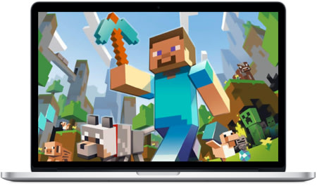 The Ultimate Mac Users Guide To Minecraft On OS X Mods Skins - Minecraft skins fur mac