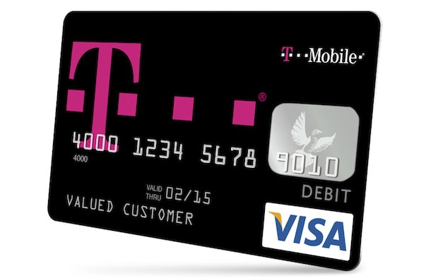 t mobiles latest service seems to fit its uncarrier agenda perfectly since it has little connection to wireless and doesnt actually require users to - Free Prepaid Visa Cards