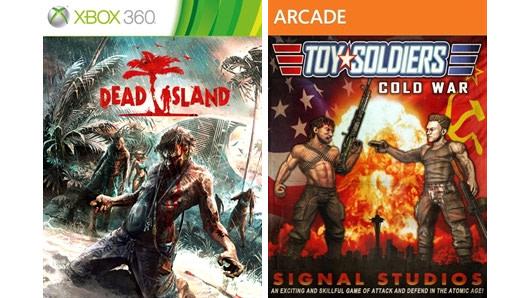 Achievements  Dead Island Icon