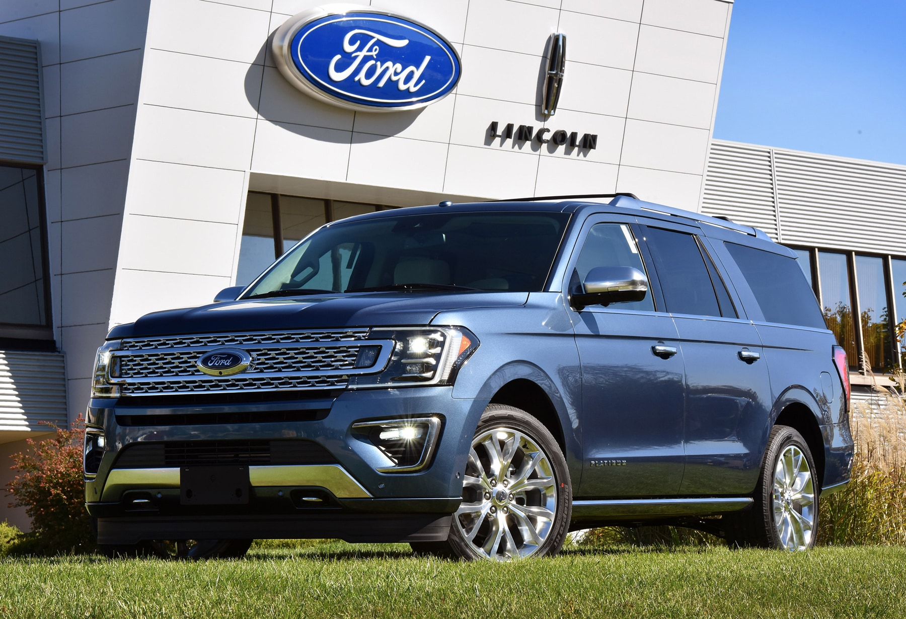 Ford\'s decision to kill most of its cars was inevitable