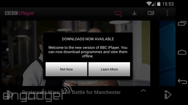 Download bbc iplayer for android | bbc iplayer apk | appvn android.