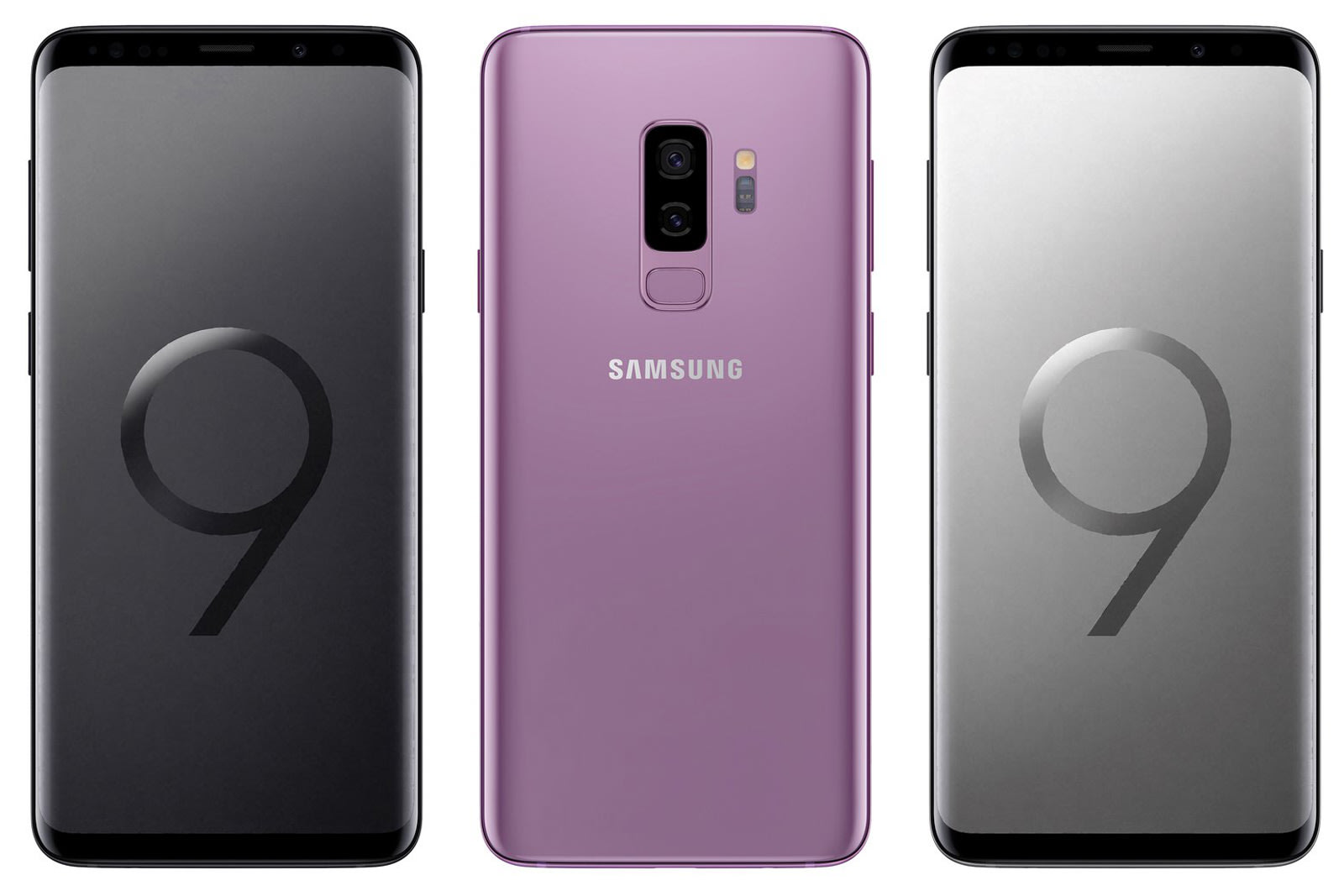 samsung galaxy s9 plus dual cameras detailed in latest leaks. Black Bedroom Furniture Sets. Home Design Ideas