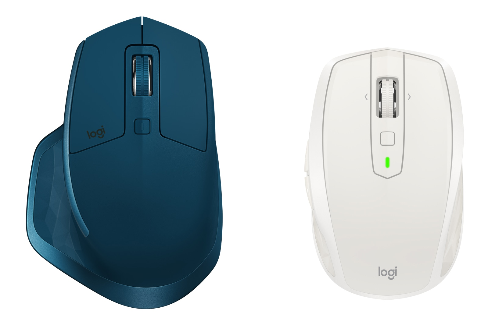 Image result for Logitech MX Master 2S Multi-Computer Control Mouse