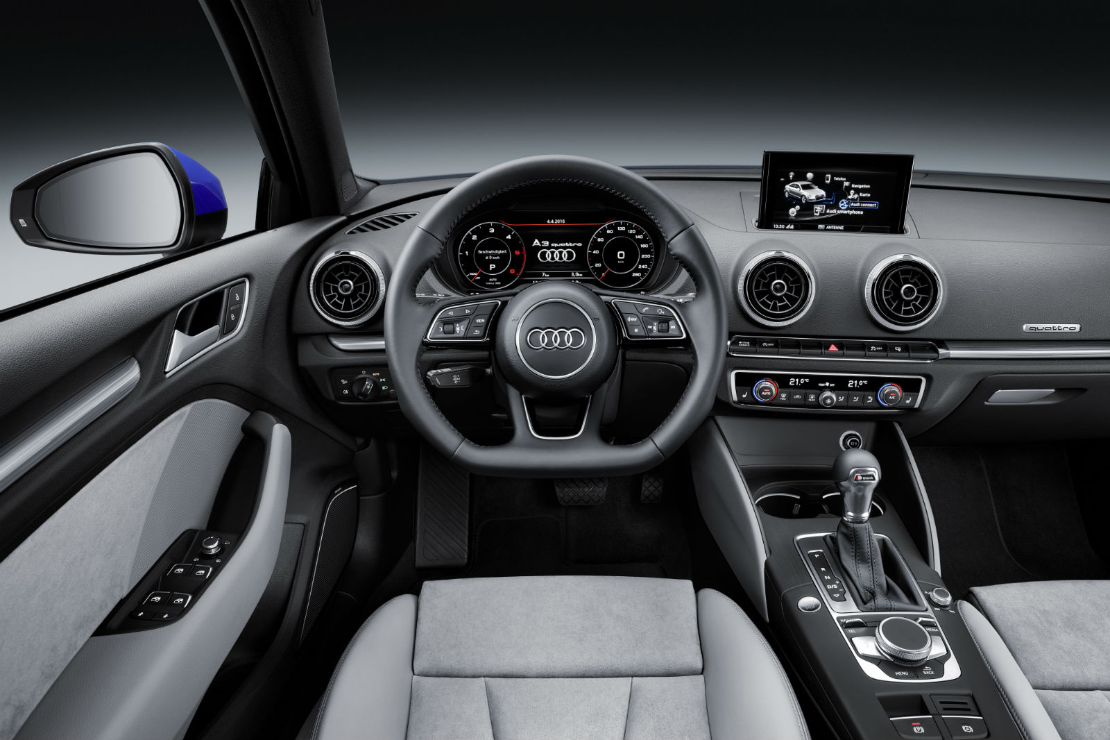 Audis Latest Models Add Amazon Music To The Dashboard - Audis