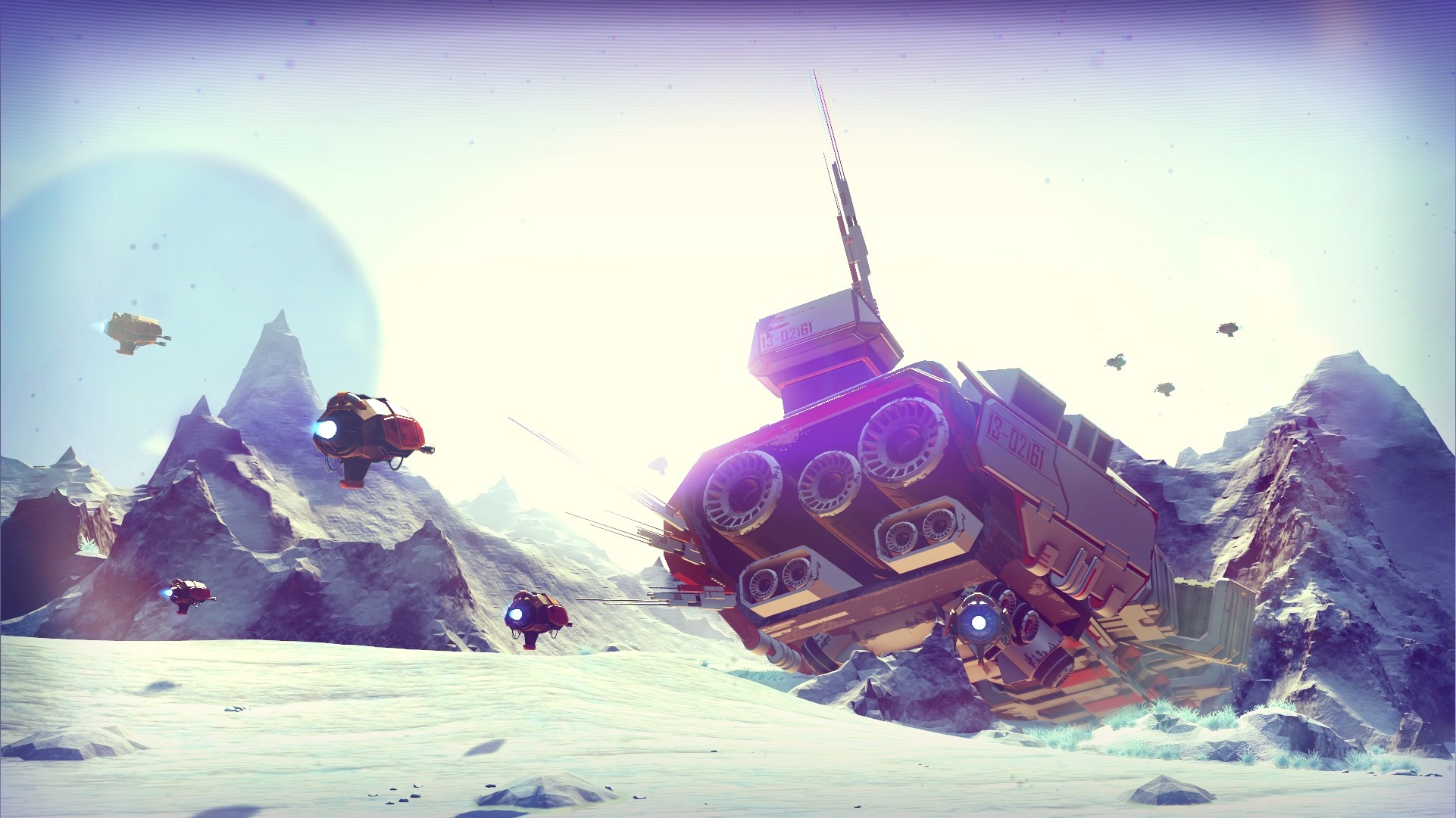someone really wants no man s sky developers to apologize