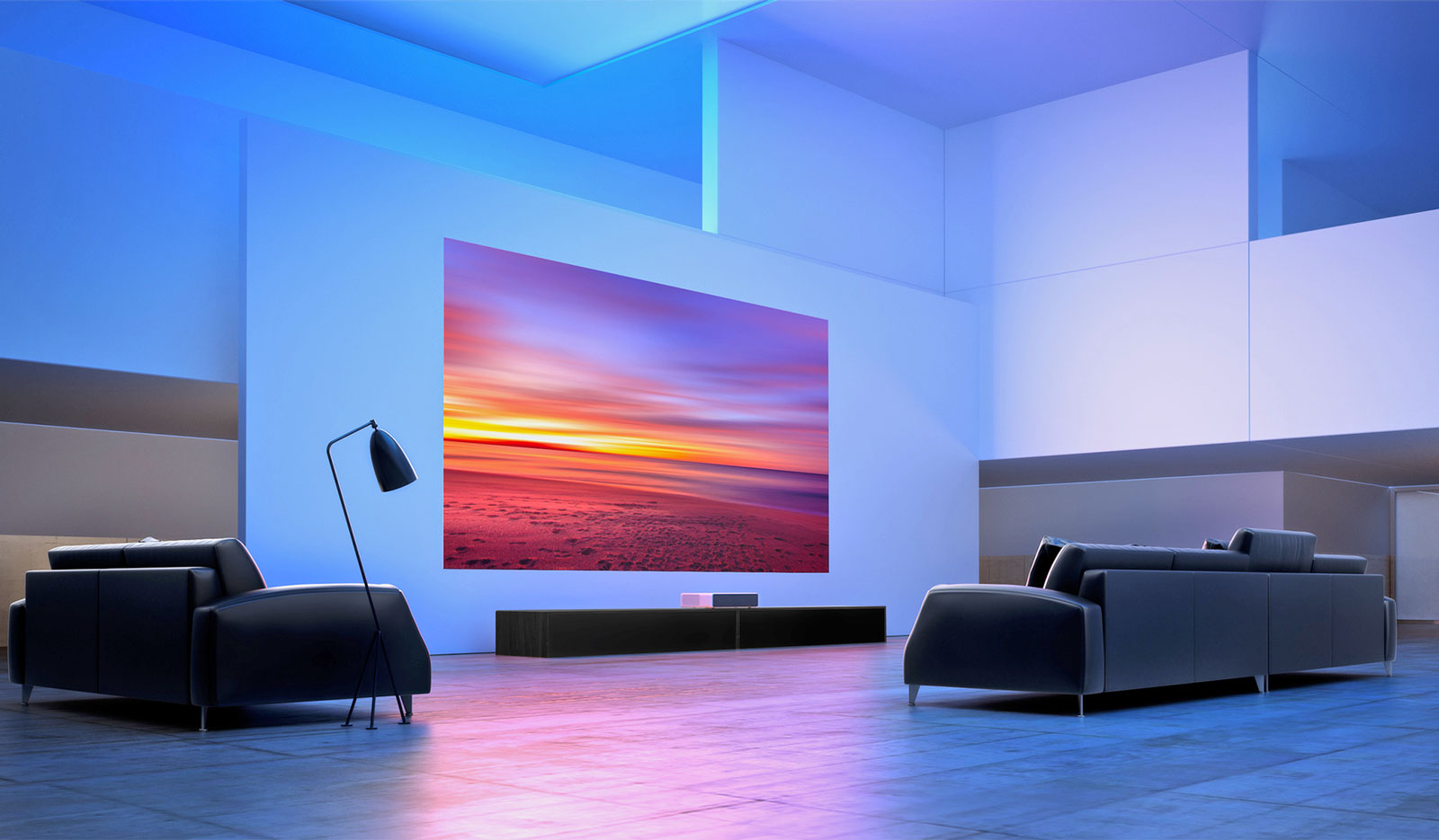 how home digital trends screen room to theater a projection choose projector