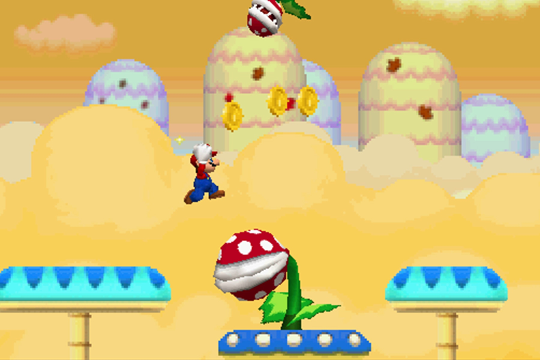 Fans make 80 new levels for new super mario bros newer team gumiabroncs Gallery