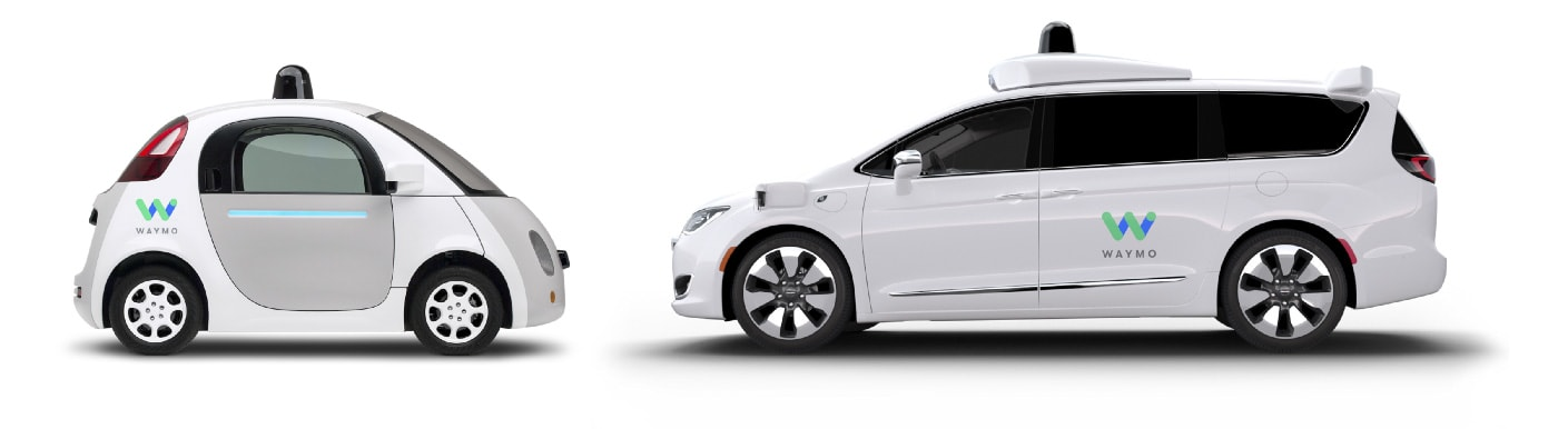 Google Auto Driving Car Videos