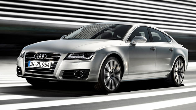 Audi Makes Ecofriendly Diesel From Carbon Dioxide And Water - What company makes audi cars